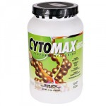 Cytomax is made with a blend of complex carbohydrates and electrolytes for an optimal energy supply.