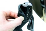 Ultegra Hydraulic Disc Brake Lever Reach and Contact Point Adjustment